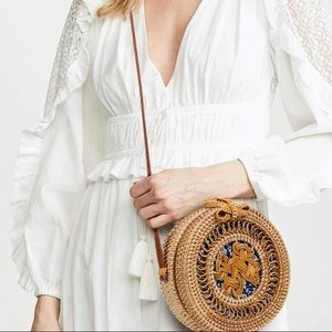 Bags - Handwowen Rattan Bag